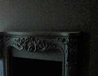 Interior design for flat renovation