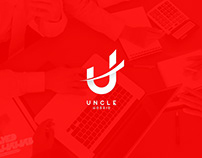 Uncle Horrid - Corporate Financial Logo - SyedShahab.in