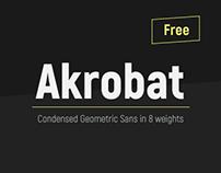 Akrobat free