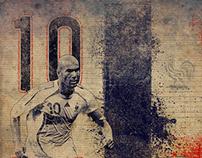 Soccer Greats
