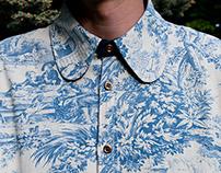 Classicism Picnic Shirt