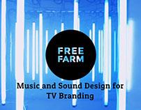 TV Branding Reel