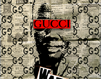 All I see is Gucci
