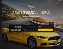 TTS Auto - Online Shop