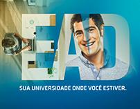 EAD - EDUCAÇÃO A DISTÂNCIA