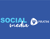 Social Media | Inox Piratini