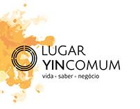Lugaryincomum: Visual Identity