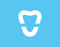 logo Dental Clinic - Dent Clinic