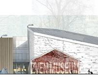 Zvenigorod art museum