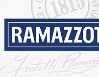 Amaro Ramazzotti RWD