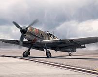 CG - BF- 109