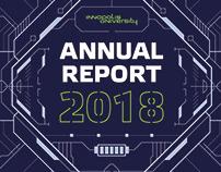 Innopolis University Annual Report 2018