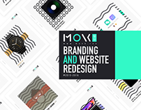 MONK_DESIGN——设计师个人品牌的探索