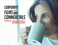Films & Commercials Showcase