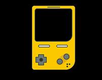 Gameboy Tetris
