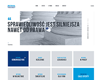 Retriva Website