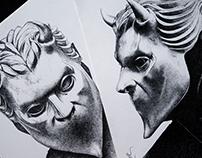 Nameless Ghouls I & II