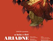 A Bela&Fiel Ariadne