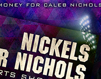 Nickels For Nichols