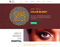 Amanat Eye Hospital