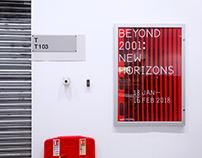 Beyond 2001: New Horizons