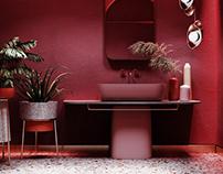 - Mitte - bathroom -