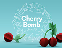 Cherry Bomb Creative Co.