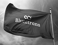Blunitrans Branding
