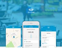SmartNest Mobile App