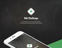 Vidz Challenge