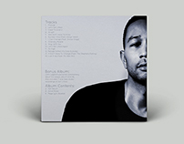 John Legend Album Project