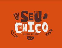 ID Visual - SEU CHICO