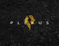 Plexus - Brand Identity