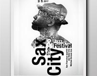 Festival Jazz - Sax&the city