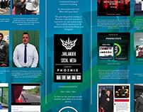 Social Media Projects