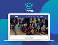 Quipper Campus Concept