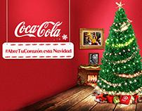 Navidad 2015 Coca-Cola® [WEBSITE]