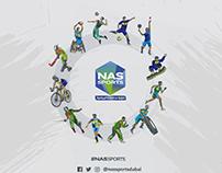 NAS Sports Tournament