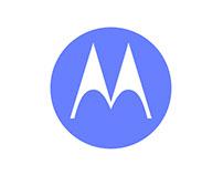 Motorola Site interne
