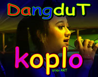 The rise of Dangdut and modern Indonesian Pop Music