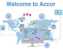 Accor.tech website