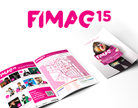 Festival Fimag 2015