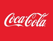 Coke Social Posts