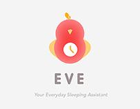 Mobile App - EVE