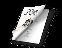 Corporate marketing & business development materials