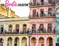 Portfolio 2015: Barbie