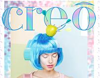 Magazine - creō