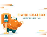 FIWIDI Chatbox Campaign