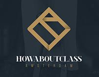 HowAboutClass Branding