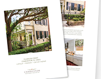 Listing Brochure & Eblfor Charleston Preferred Partners